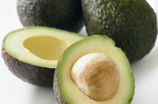 3 Tablespoons of Avocado