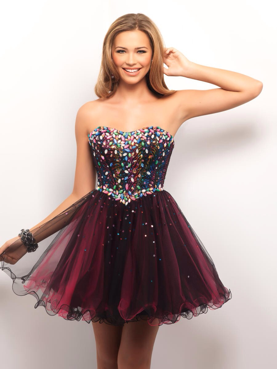 4b202cfa5e Hot Homecoming Dresses  Short by Jaelyn Wratchford - Musely