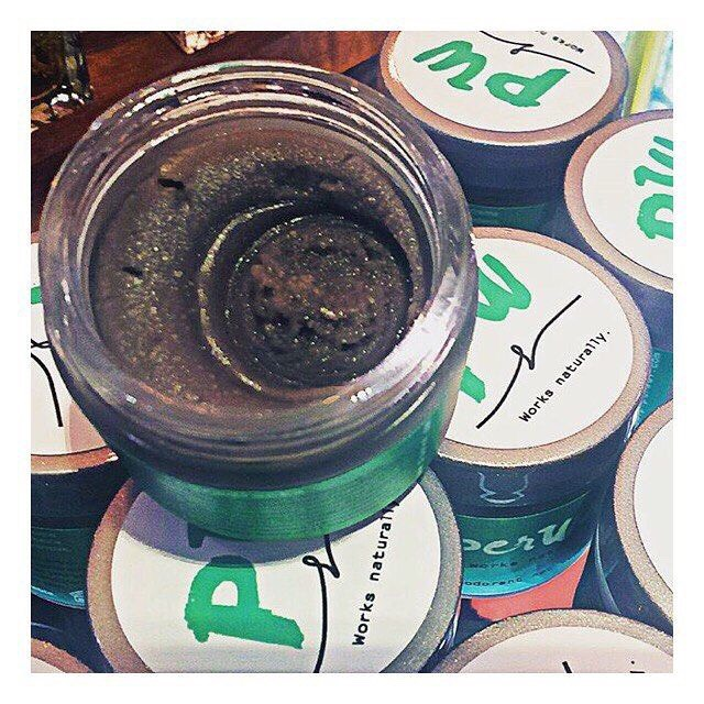 """PiperWai's ingredient list (including of-the-moment beauty ingredient,activated charcoal) is carefully formulated to create a """"pH-balanced environment"""" in your armpit, which means bacteria will not be able to survive or make you smelly."""
