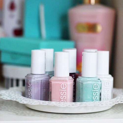 Paint your nails!! I love painting my nails, and there are so many tips and tutorials on YouTube, and on Trusper! :)