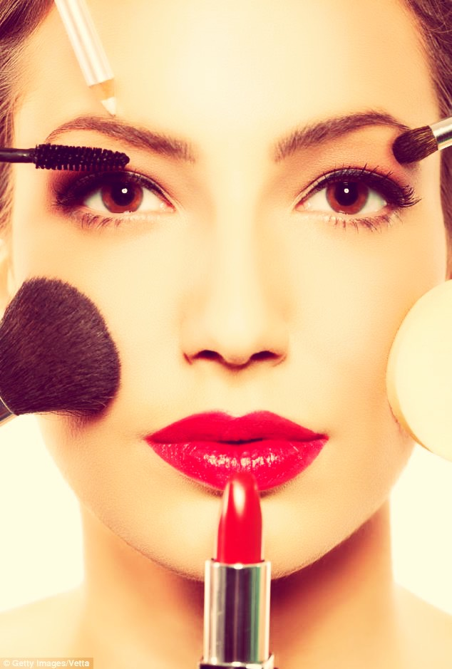 I'm going to tell you five simple but helpful beauty hacks  HOPE YOU ENJOY!!!!