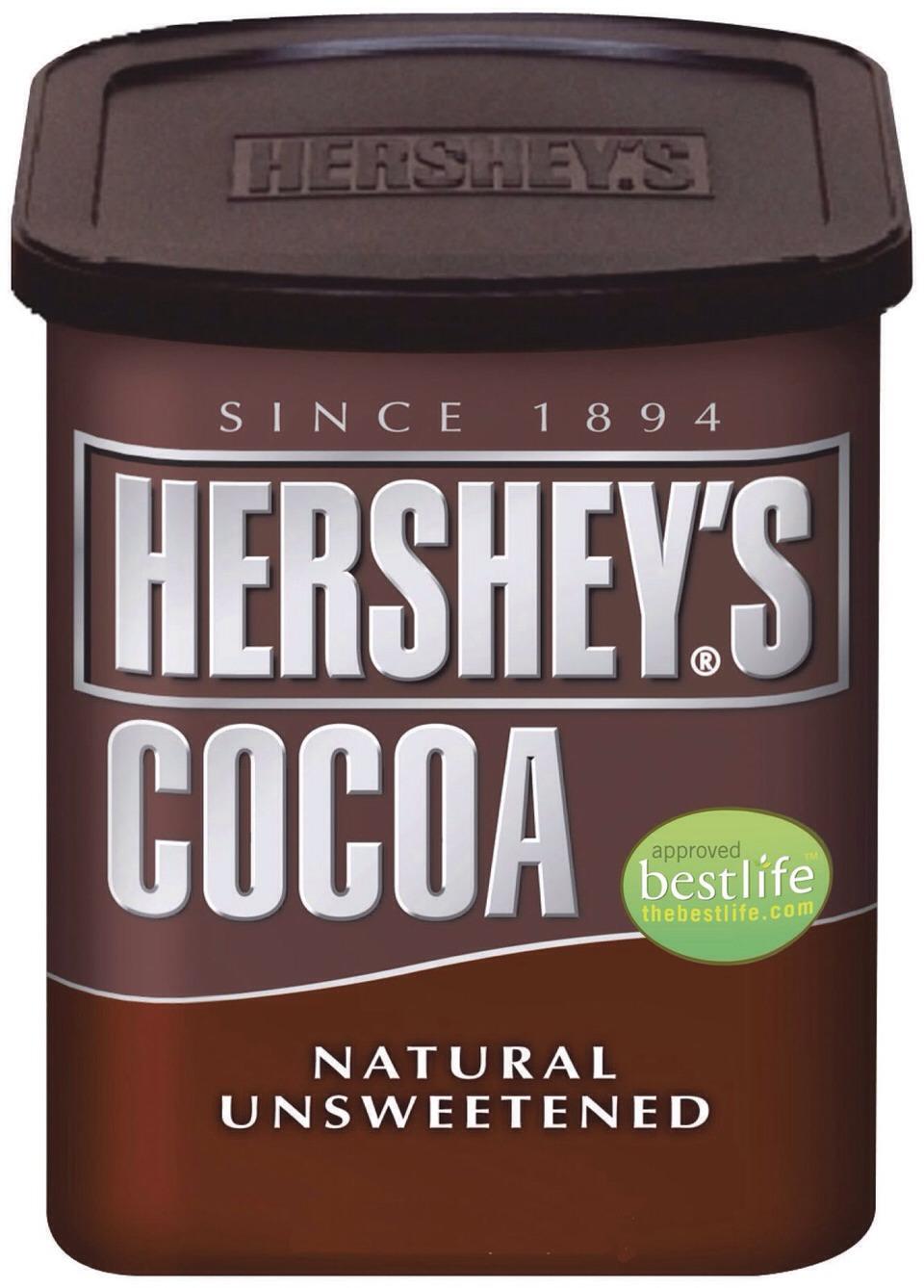 You have to use Hershey's unsweetened coca not the kind that is sweetened or else you will have a real mess!