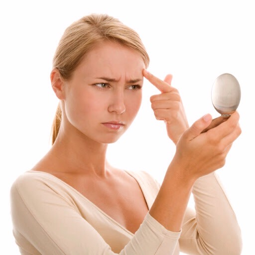 Sick of pesky pimples ruining your day? Well read on to find out how to shrink them -->