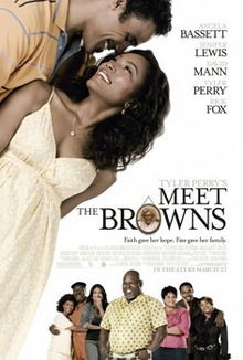 Meet The Browns- 2008