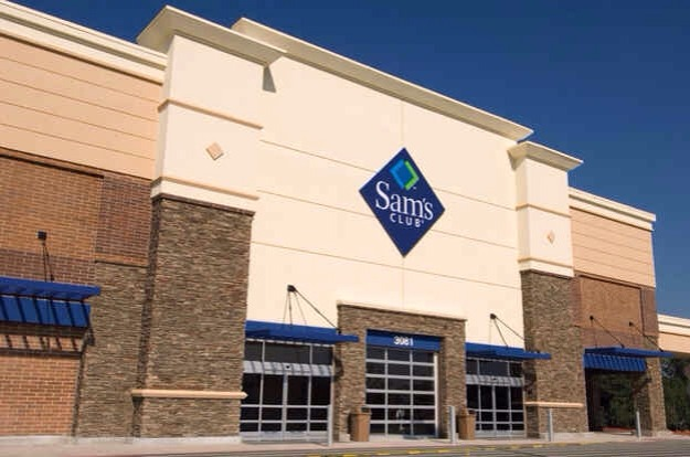 1. You can get a discounted membership and $15 gift card at Sam's Club.