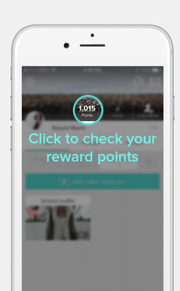 """On top of learning & adding great tips, you can also earn reward points.  Reward points give you editorial perks, gift cards and more Trusper exclusives.  Visit """"Points"""" in your profile to see your reward activity and status."""