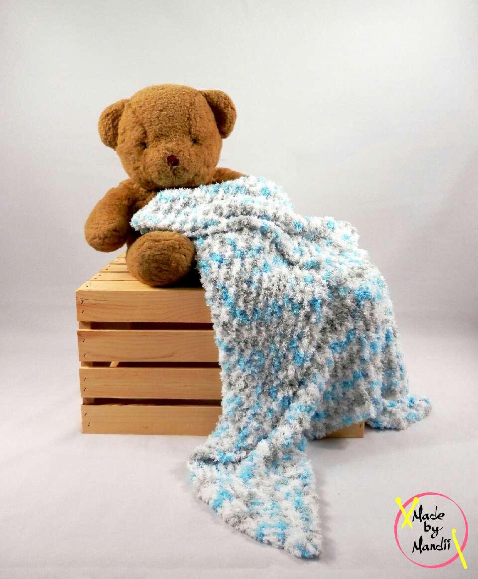 supper soft baby blanket