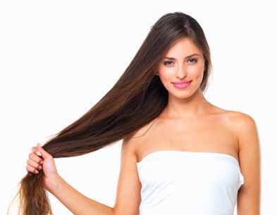Long hair will never go out of fashion so with this DIY hair mask it can help you achieve your dream length!