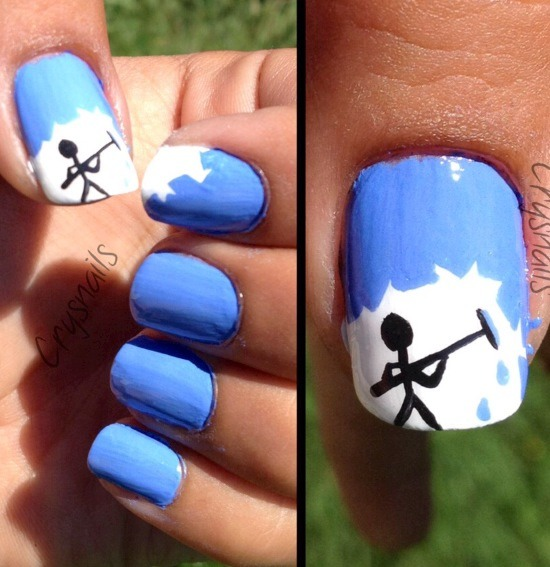 Double click to see the full picture😊😍✌️💅