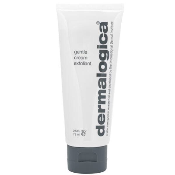 Dermalogica gentle cream exfoliator- suitable for normal to dry skin