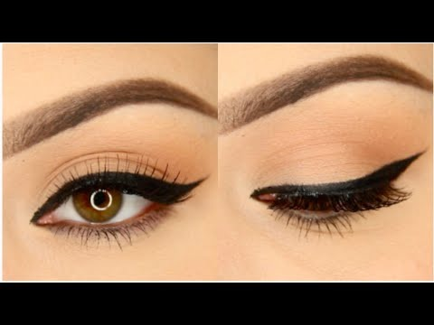Not the best at eyeliner  You will need -