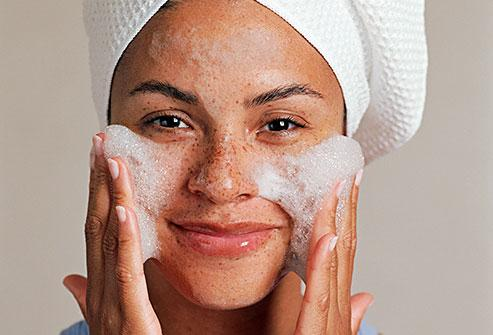 Daily and Weekly Skin Care  Routine(part 2)