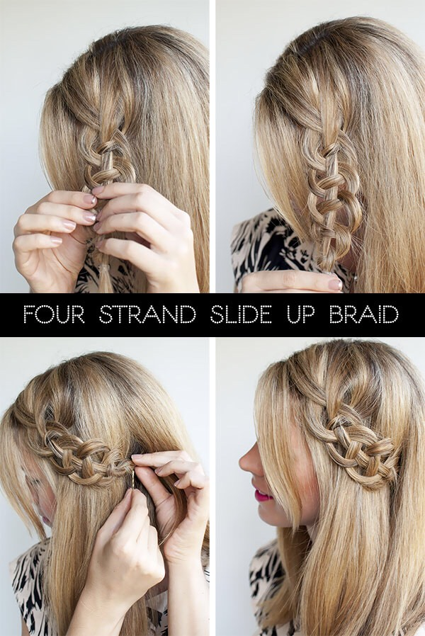 Hair styles         1