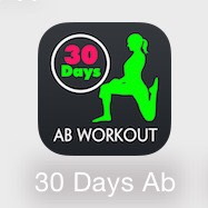 The 30 day abb challenge it has beginner level 1&2 and intermediate level 1&2 and for the advance level 1&2 you have to pay.