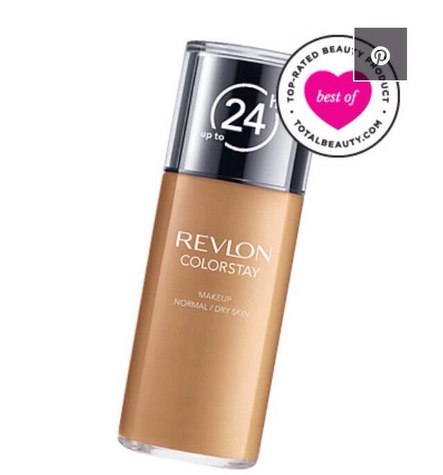Revlon ColorStay Liquid