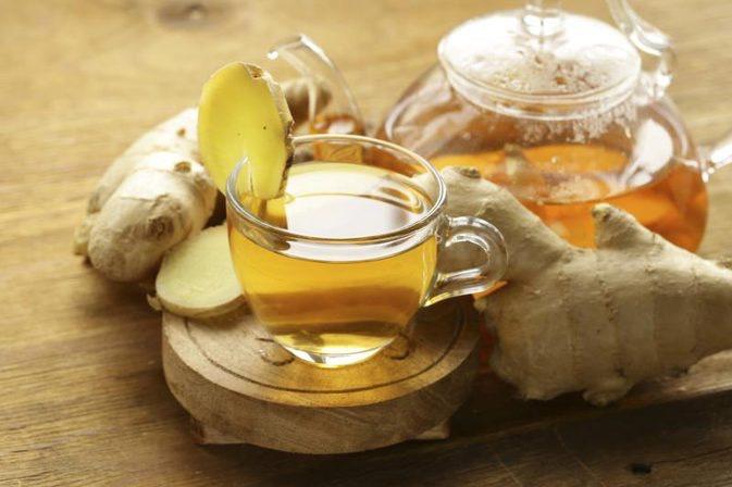 Калорийность меда с корицей