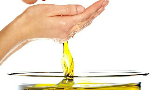 You can basically bath in this incredible,magical oil!