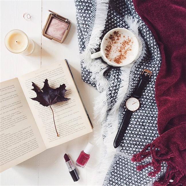 Fall Beauty To-Do List by 💗Nunita Nice💗 - Musely