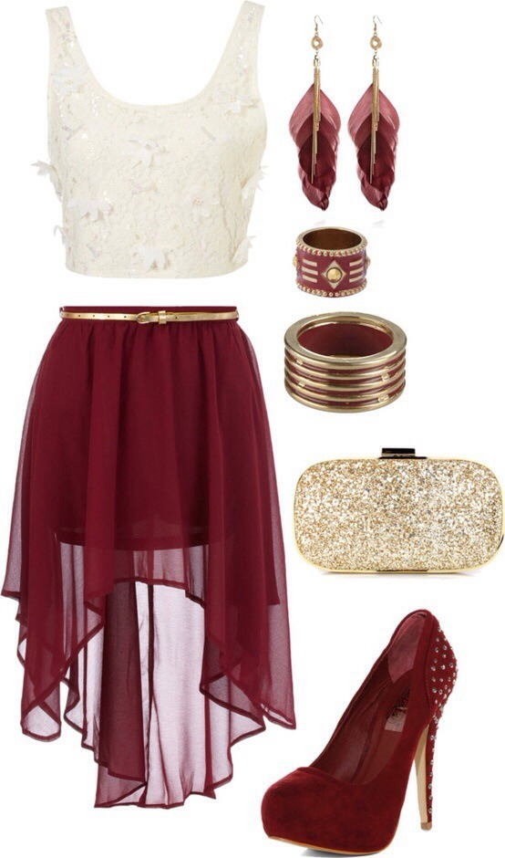 Nice Outfit For Christmas Party.Some Cute Christmas Party Outfit Ideas By Dannii Randall