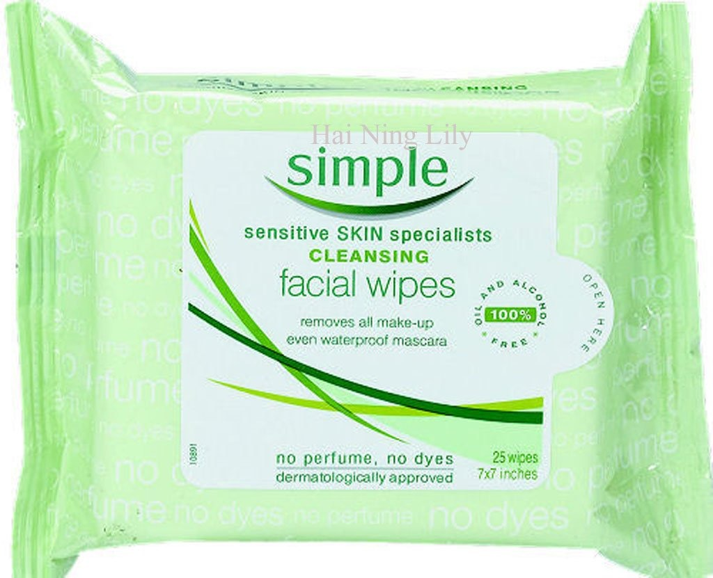 Take off ALL make up to reduce skin ageing and moisturise afterwards to ensure skin stays replenished and soft
