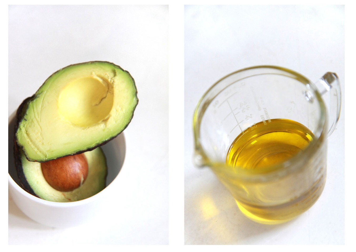 Hair Care Tip---For shiny and healthy hair, mash up an avocado, mix it with a tablespoon of olive oil, and rub it through your hair.  Wash your hair after 15 minutes.