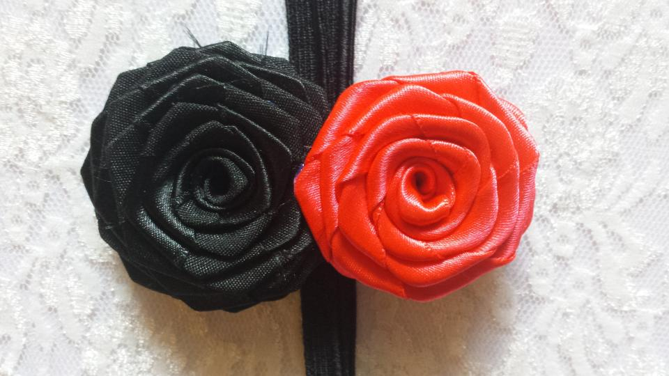 Made by Snazzie&Classie Hair Accessories and More. $5