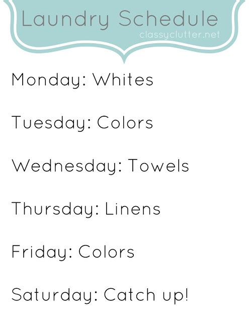 Doing laundry one day a week can seem like it would take forever why go there when u can do this!!! Awesome for all u busy mommies out there!!! Don't forget to like 👍👍👍👍👍👍👍