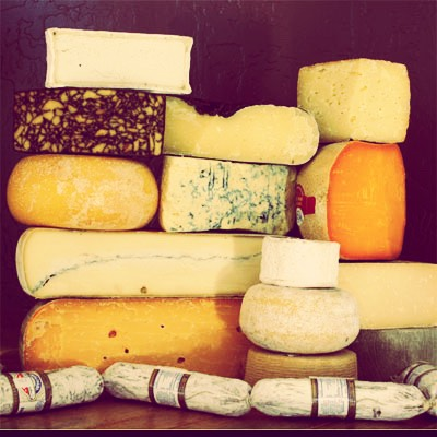 Expensive cheeses especially high quality parmesan contain mammalian (mammal) enzymes called rennet that some vegetarians like to stay away from.