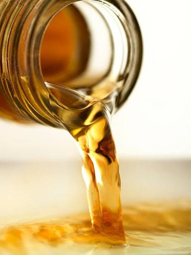 Apply a cup of apple cider vinegar to damp hair, wait 2 minutes, then rinse. Your hair will thank you!