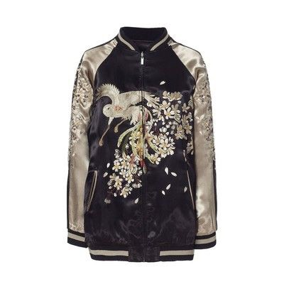 If you're less convinced you'll still be wearing one next year (although considering their longevity, don't be) then Evisu, Maharishi and Stussy offer some superb designs. If you are on a budget; Topman has a sleek modern version, as does ASOS, Forever 21, &  love culture.
