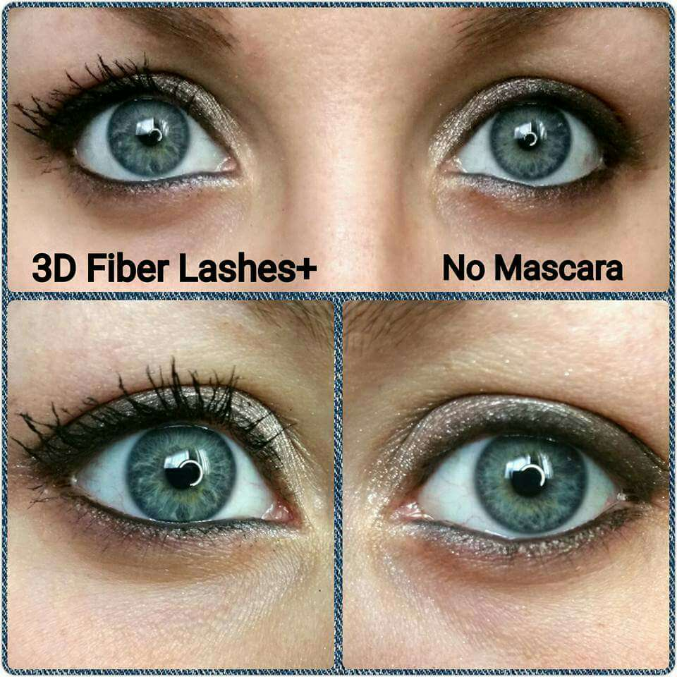 All it takes is three easy steps to get lashes like these. 1: apply the transplanting gel to your natural lashes 2: apply the natural fibers to the ends of yoir lashes 3: seal it all in with a last layer of application gel for long lush lashes