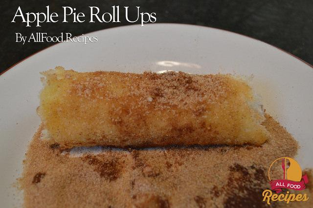 Or cooked in iron skillet over medium heat, turning occasionally rolls. Serve warm.