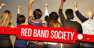 Red Band Society from FOX