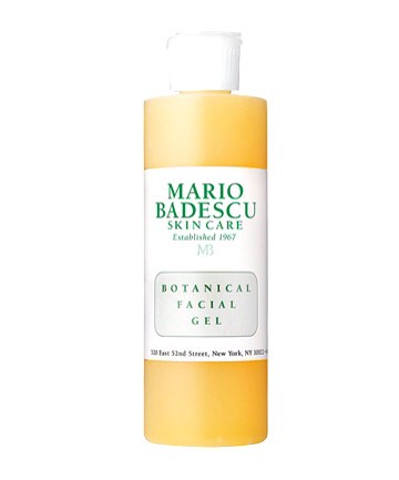 """🚫Worst Acne Product #1: Mario Badescu Skin Care Botanical Facial Gel,$14 