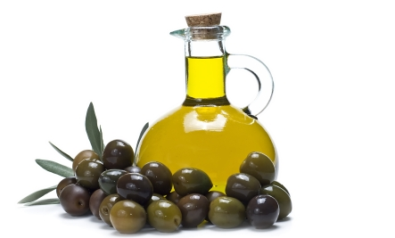 First,you'll need 1-3 tablespoons of olive oil