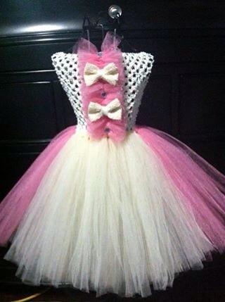 Easter tutu dress