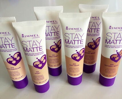 Rommel London stay Marte foundation. Must be applied with a foundation brush, less is more as has VERY good coverage. Light weight and not oily, looks best if it's blended with a stippling brush after application