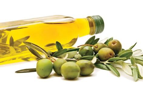 Add 2 tablespoons of olive oil to the aqueous cream and give it a good stir!