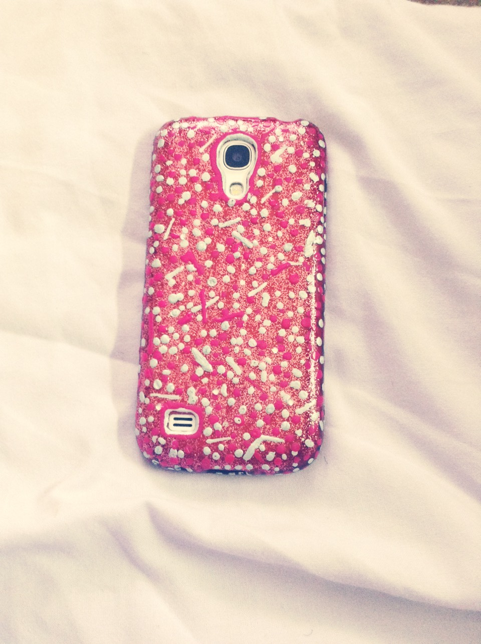 Samsung S4 Mini Cover
