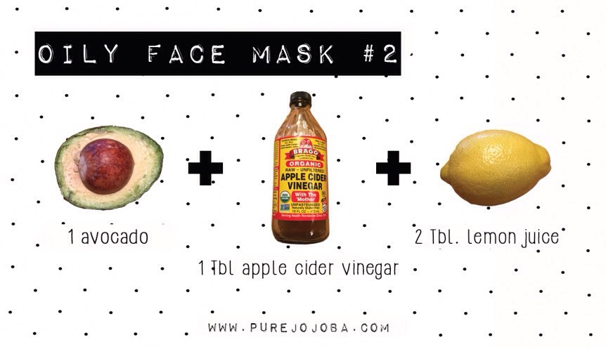 *** Make sure to test this mask out on a small area of your skin first!Lemon juice can be very drying + even irritating to some skin so it is a good idea to test it before applying to your entire face! Start with a little lemon juice + then add more as you see fit.***