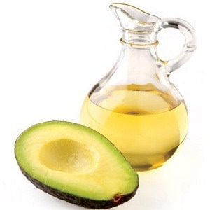 AVOCADO OIL  If extracted properly, avocado oil should been green in color and have an earthy smell. This oil is amazing on it's own applied to the face and body, but is also a great carrier for dry oils like rosehip or tea tree. Also makes hair soft and silky!