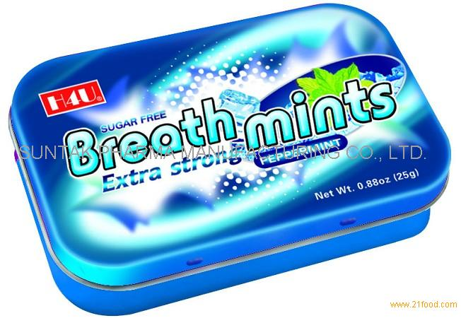 Breath Mints can save your entire school rep all because of a little stinky breath. Don't worry if you prefer chewing-gum take that but a lot of schools don't allow it.