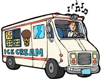 Track down your local ice cream truck!