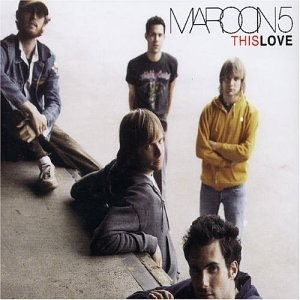 This Love by Maroon 5 💋