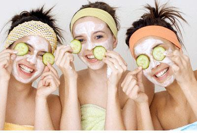 The first and most important step when starting a  skincare regimen is to find out your skin type.