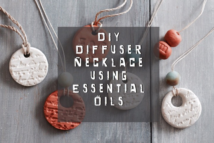Check out my next tip to make a diffuser necklace!