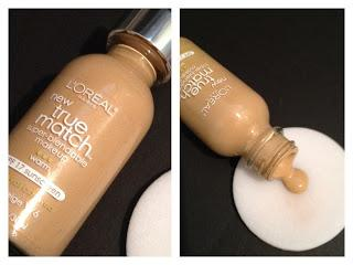 ($7-$9)With 33 shades divided in Warm, Cool & Neutral Tones you are bound to find the perfect partner for your skin. The consistency of this foundation is thick but doesn't overwhelm your skin...