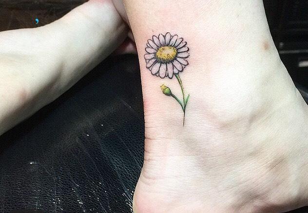 Lil daisy