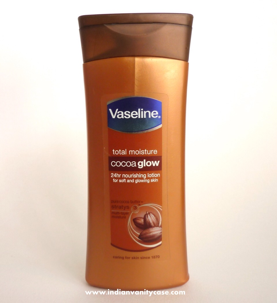 Some body lotion just Incase you get dry skin