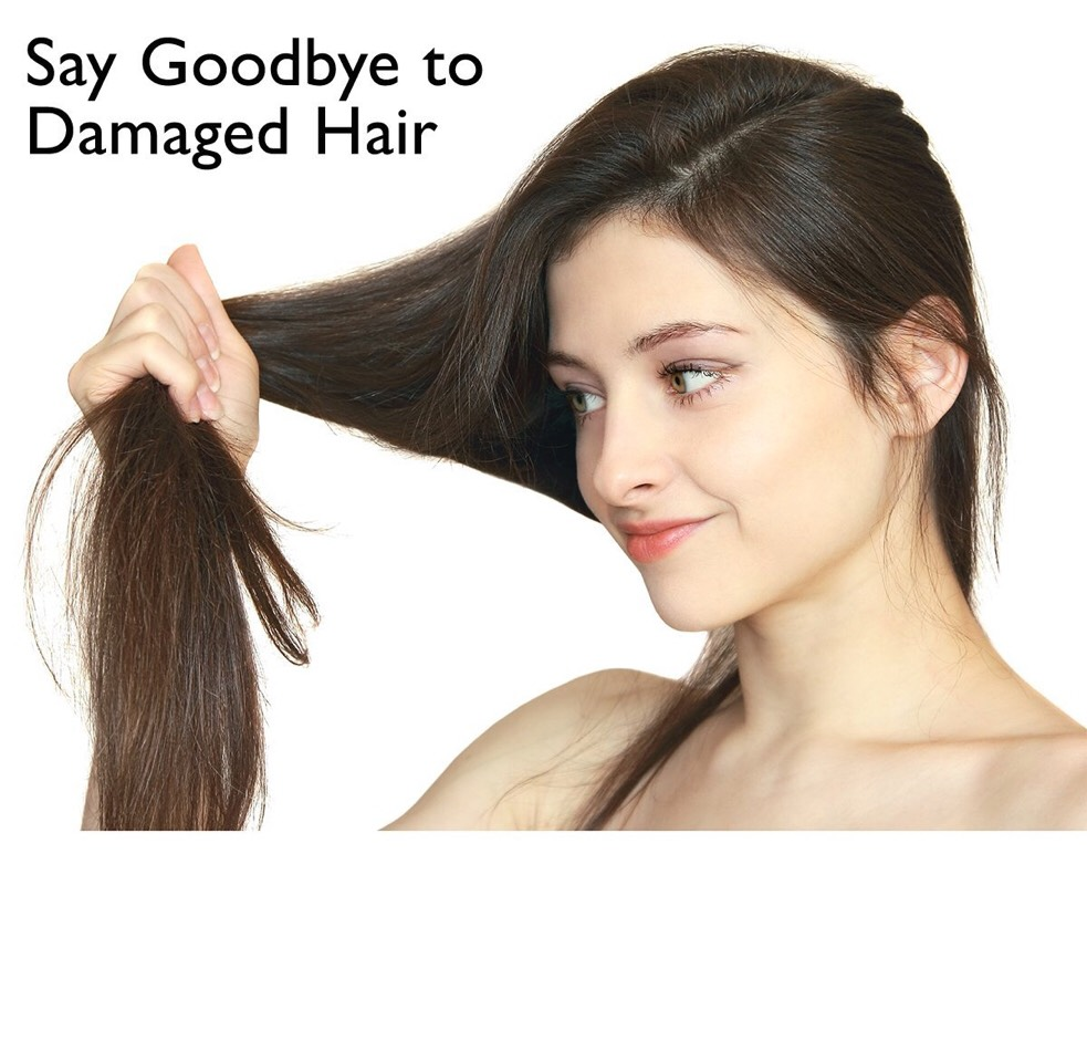 1. Do NOT shampoo your hair everyday. It will dry your hair out and cause your scalp to produce more oil.  2. Only use conditioner from ear length to the ends.  3. Do NOT brush your hair when it is wet. If you want to get out the tangles use a wide-toothed comb.